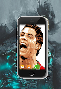 Cristiano Ronaldo Wallpapers HD 2018 - náhled