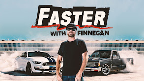Faster With Finnegan thumbnail
