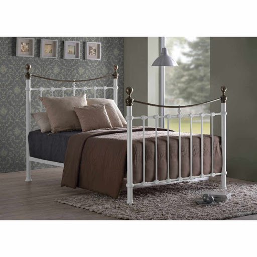 Time Living Elizabeth Bed Frame