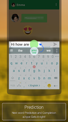 ai.type Free Emoji Keyboard for PC