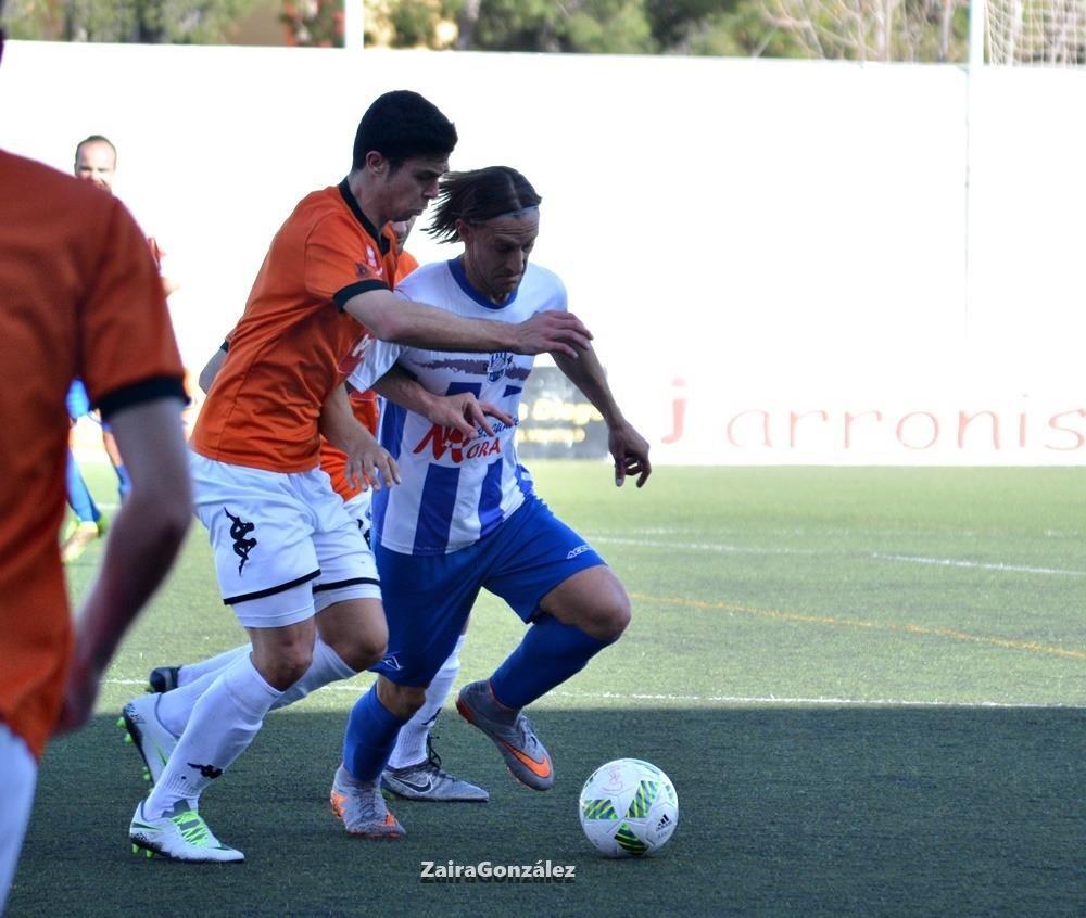 Ontinyent CF Juanan
