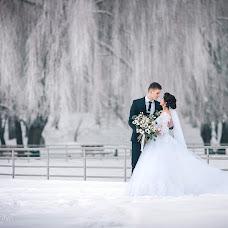 Wedding photographer Valentin Porokhnyak (StylePhoto). Photo of 10.03.2017