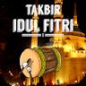 Takbir Idul Fitri 2015