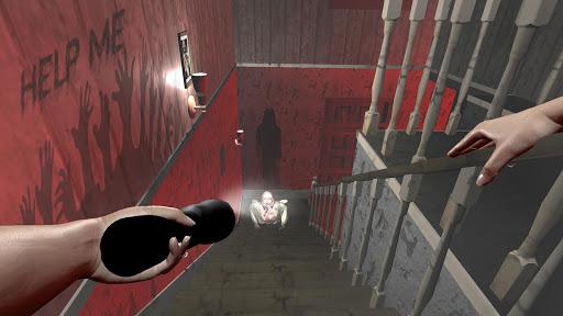 Horror Granny Haunted Escape Mission apkdebit screenshots 1