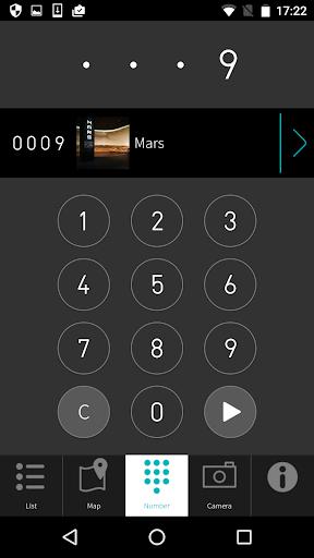 TeNQ Space Museum Audio Guide 1.0.1 Windows u7528 4