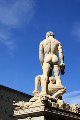 Firenze: Insolito di happy