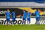 Pijnlijke statistiek vat het zwakke seizoen van AA Gent goed samen