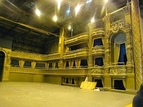 """Photo: O interior do famoso """"Stage 28"""" da Universal Studios: o cenário utilizado primeiramente em """"O Fantasma da Ópera"""" foi preservado de 1925 a 2014. http://filmesclassicos.podbean.com"""