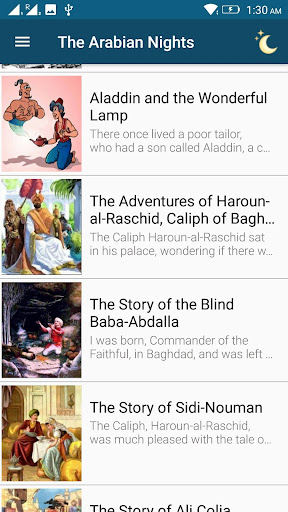 Arabian Night tales-Alif Laila for PC