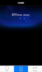 SUBARU STARLINK- screenshot thumbnail