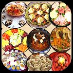 المائدة المغربية الشهية Icon