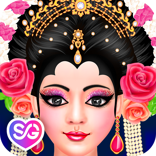 Indonesian Doll Fashion Salon file APK for Gaming PC/PS3/PS4 Smart TV