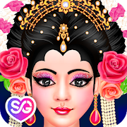 Game Indonesian Doll Fashion Salon APK for Windows Phone