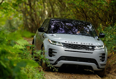 New Evoque sets pulses racing