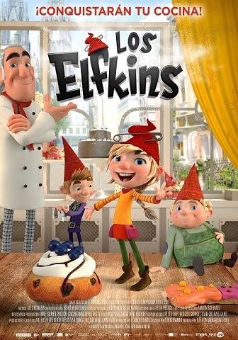Los Elfkins