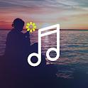 다운플레이 - 음악과 동영상을 한번에 icon