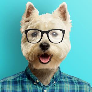 Talking Animals 1.2.6 by Friendzy Limited logo