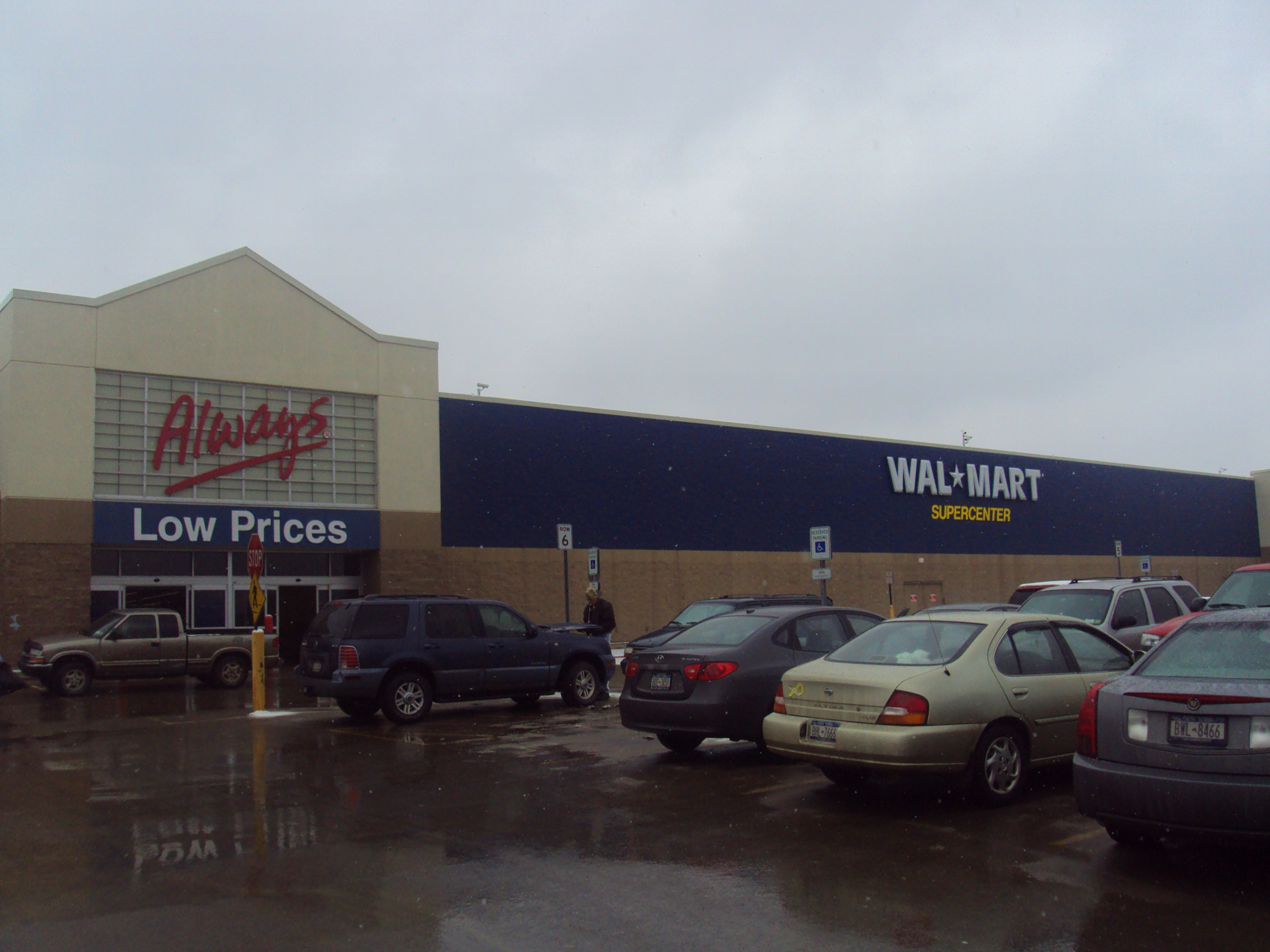 Photo: We were excited to be participating in the Energizer Champions for Kids Light up a Life Campaign.  We headed to our local Walmart store # 2547