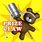 Prize Claw