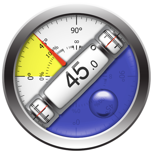 Angle Finder App >> Clinometer Bubble Level Apps On Google Play
