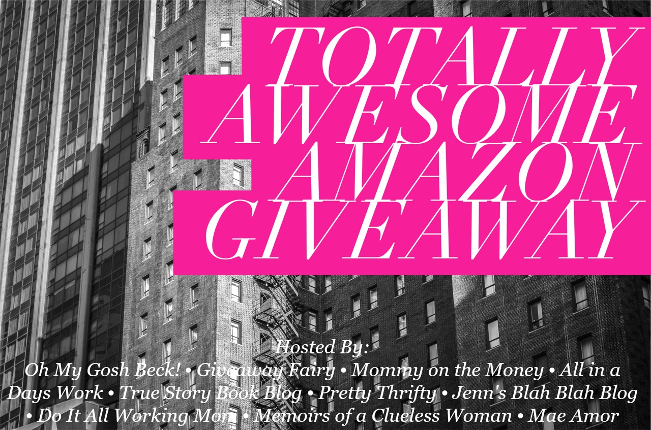 Totally Awesome Amazon Giveaway - February 2015.jpg