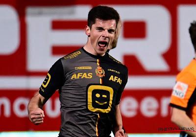 """Dante Vanzeir gaat bij Union voor echte doorbraak: """"Ik had gehoopt om meer te spelen bij KV Mechelen, maar ben tevreden over mijn prestaties"""""""