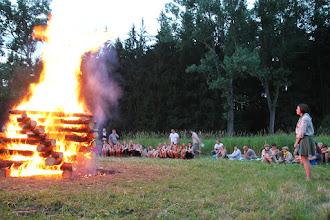 Photo: Táborák