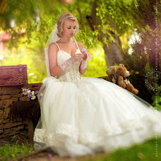 Wedding photographer Sergey Baluev (sergeua). Photo of 19.03.2014
