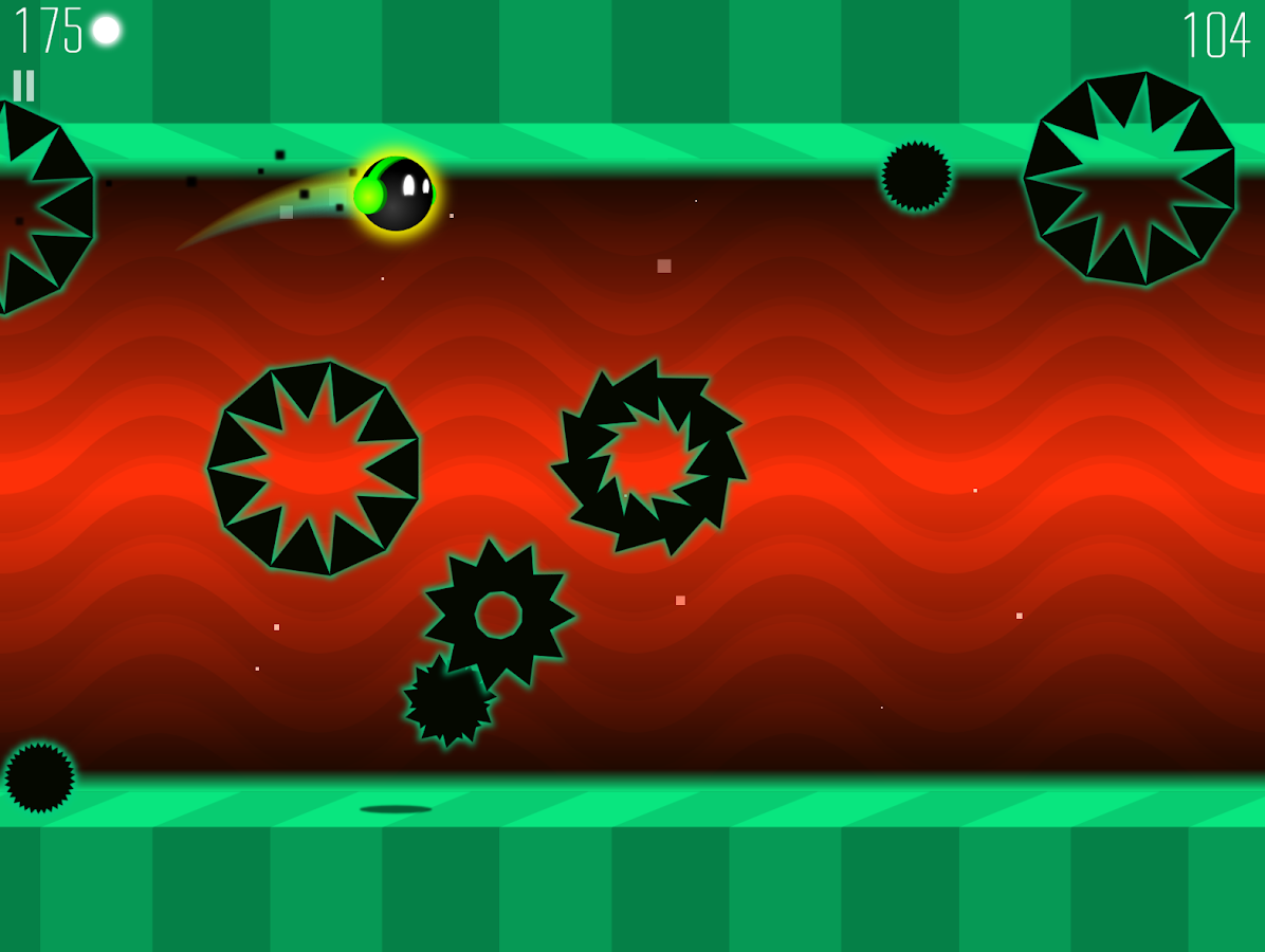 Dash till Puff 2- screenshot