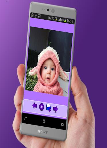 玩免費娛樂APP|下載اجمل صور اطفال 2016 app不用錢|硬是要APP