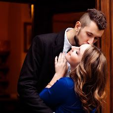 Wedding photographer Elena Grishay (Ellenka). Photo of 10.12.2015