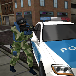 Swat Police: Cop Missions for PC and MAC