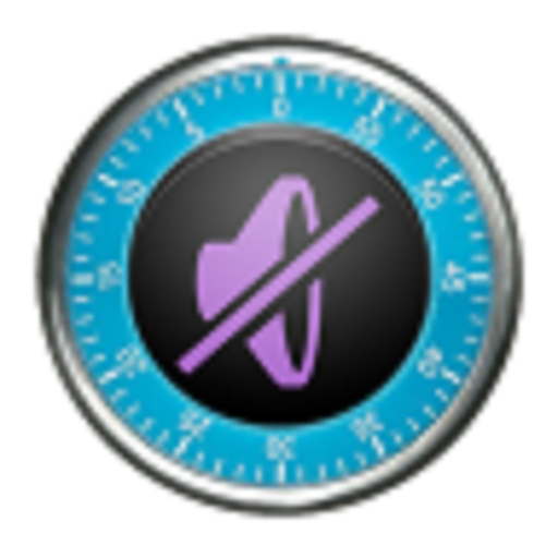 Auto Silent 通訊 App LOGO-APP試玩