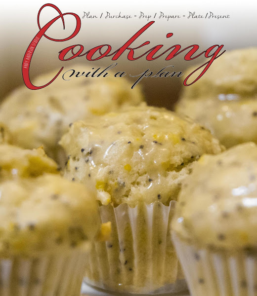 Spring Essentials: Lemon/orange Poppy Seed Muffins Recipe
