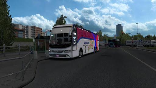 Tourist Transport Bus Simulator 1.0.12 screenshots 4