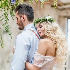 Свадебный фотограф Мария Бочкова (Mariabochkova). Фотография от 10.11.2015