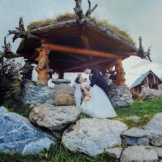 Wedding photographer Evgeniy Tischenko (Tishenko1981). Photo of 16.12.2015