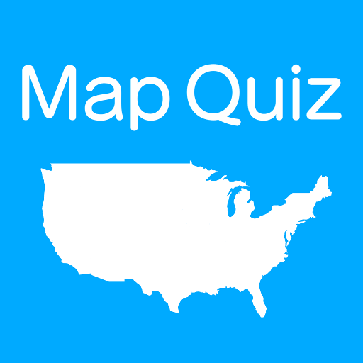 US States & Capitals Map Quiz - Apps on Google Play