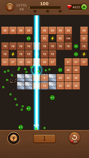 Brick Breaker: Blocks n Balls 1.0.8 screenshots 2