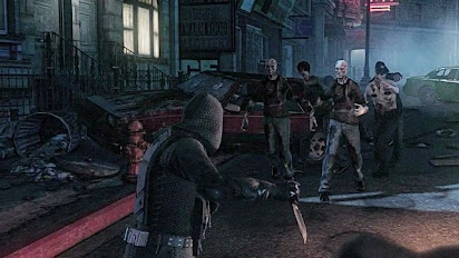 Resident evil operation raccoon city pc requirements