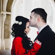 Wedding photographer Svitlana Khimiy (SvitlanaKhimiy). Photo of 19.02.2017