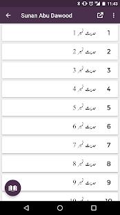 Sunan Abu Dawood - Urdu and English Translations - náhled