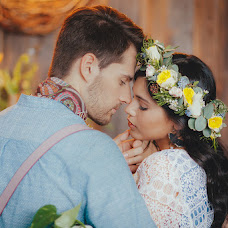 Wedding photographer Elena Smirnova (TheSiren88). Photo of 18.04.2015