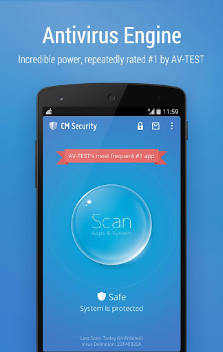 Security Master - Antivirus, VPN, AppLock, Booster  screenshots 10