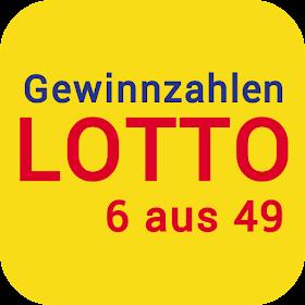 Ergebnisse für Lotto 6 aus 49 Deutschland