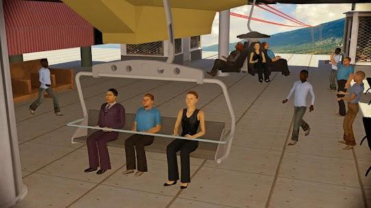 Chairlift Simulator 1