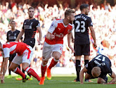 Grave blessure pour Calum Chambers (Arsenal)