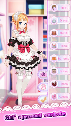 Magic Princess Dress 2 1.1.4 Mod screenshots 2