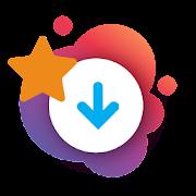 icon Fast SaverPro Instagram photo and video downloader