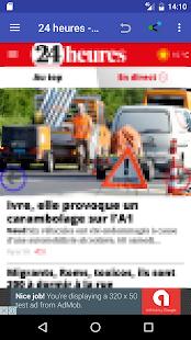 Switzerland Newspapers - náhled